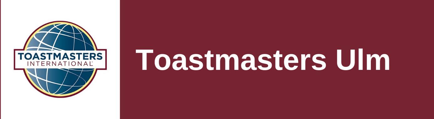 Ulm Toastmasters